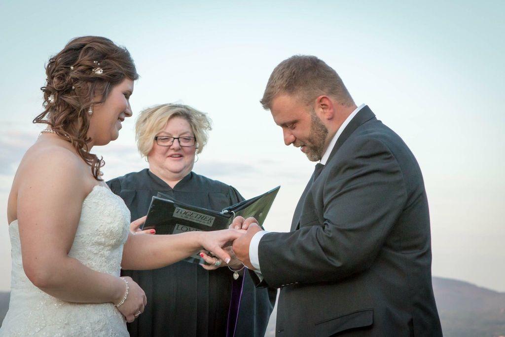 NH Weddings by Susan