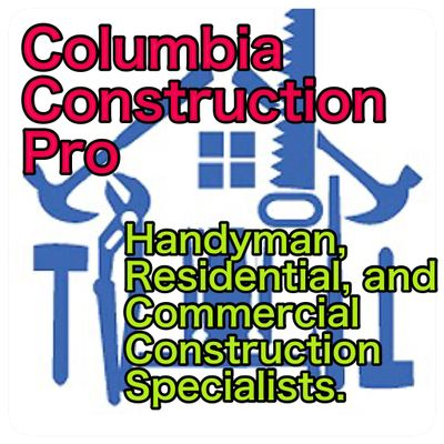 Avatar for Columbia Construction Pro