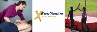 Avatar for CrossFunction Sports Massage Bothell, WA Thumbtack