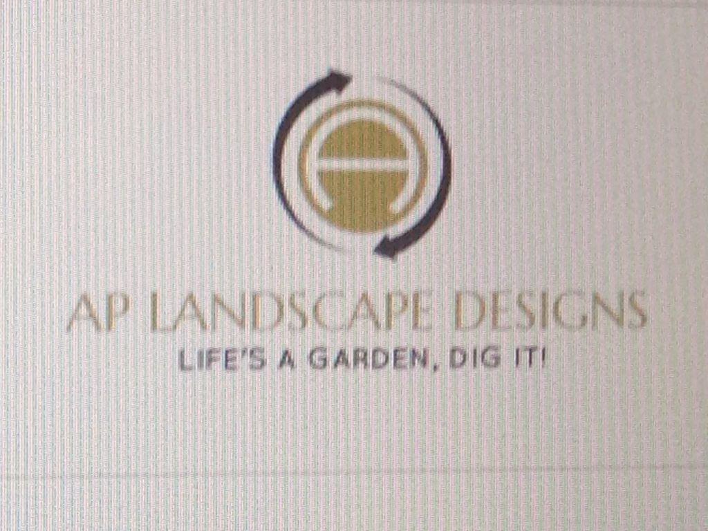 AP landscape design