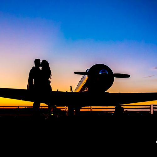 Engagement and Pre-Wedding Photography