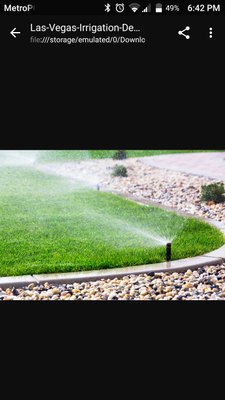 Avatar for irrigation landscape Lake Elsinore, CA Thumbtack