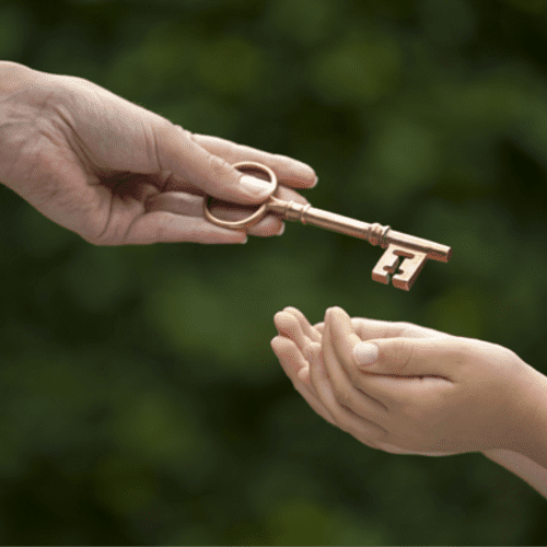 We assist clients with transferring wealth to their loved ones