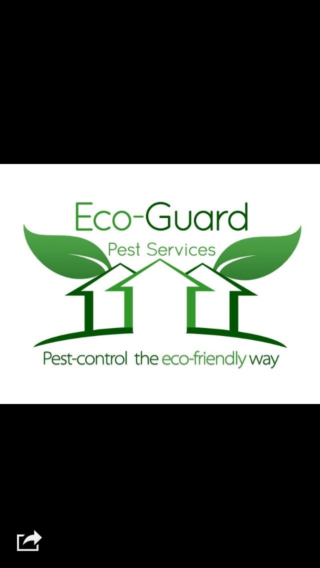 Eco Pro Pest and Home Maintenance service