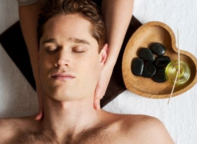 Reiki can help restore your life force and energy field