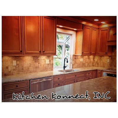 Avatar for Kitchen Konnect, INC