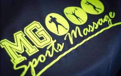 Avatar for MG Sports Massage Rocky River, OH Thumbtack