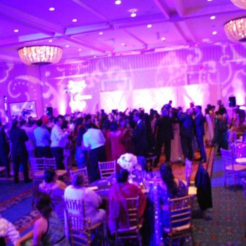 Atlanta Wedding at Grand Hyatt