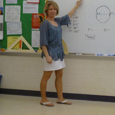 Avatar for Kathy's Math Tutoring Service