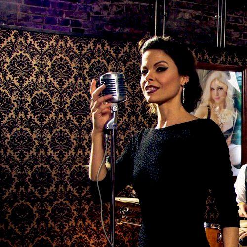 Marah Lovequist, Lead Vocals, Female