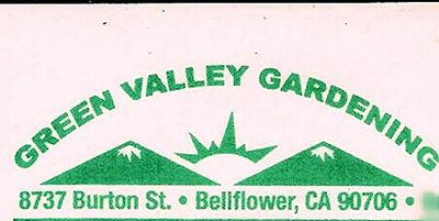Avatar for Green Valley Gardening