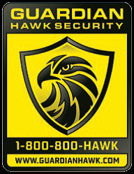 Avatar for Guardian Hawk Security