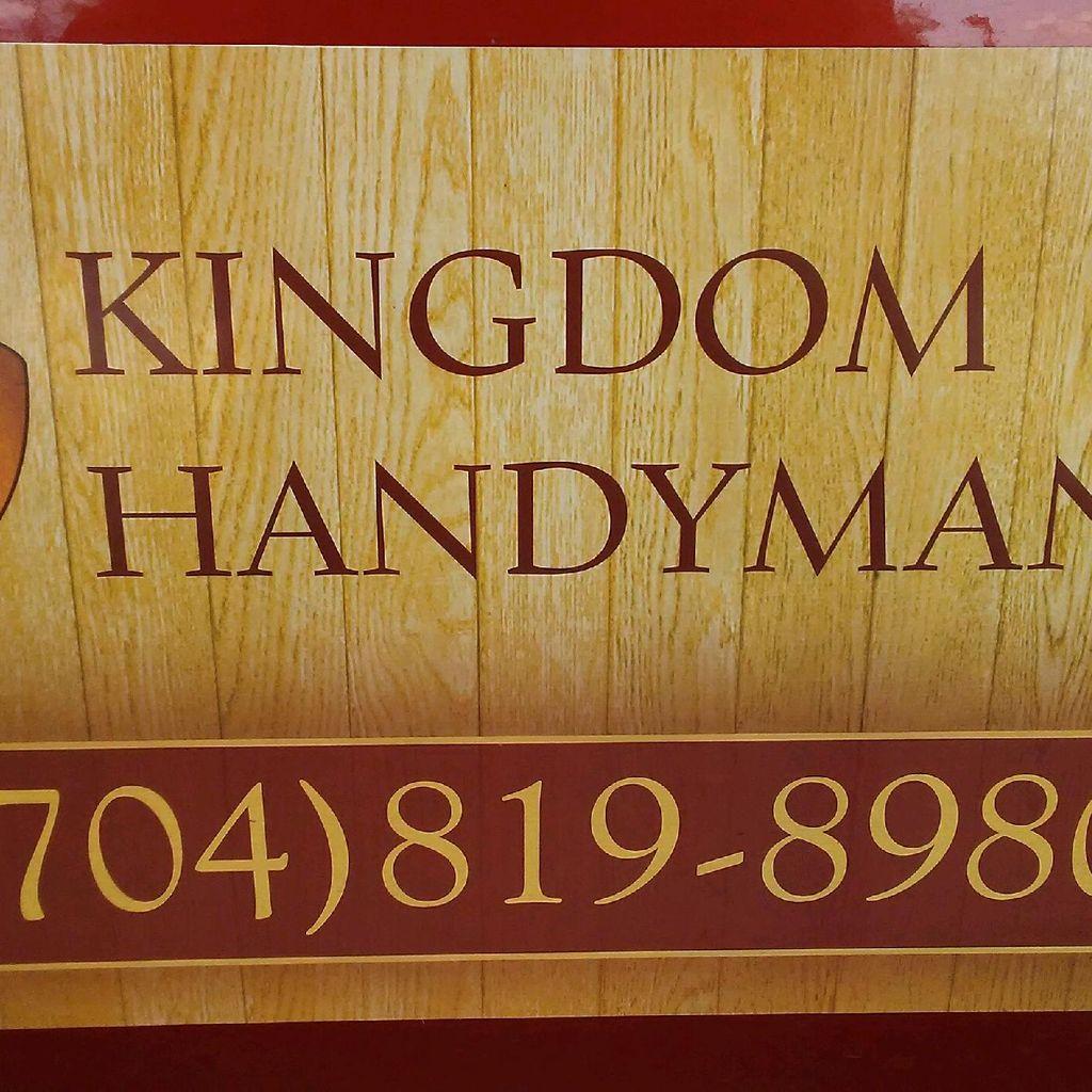 KINGDOM HANDYMAN SERVICES