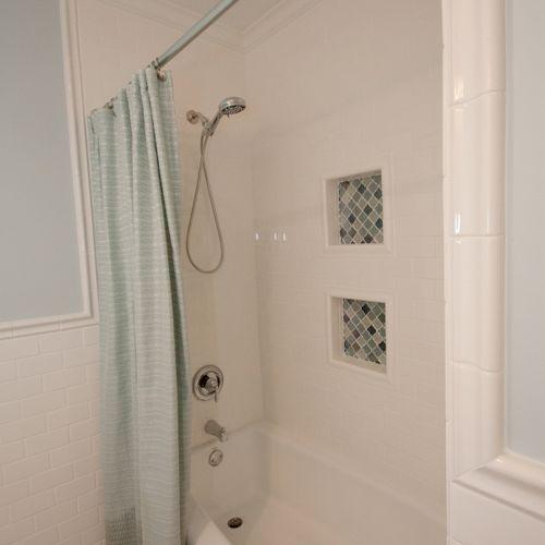 Midtown Bath Remodel #1
