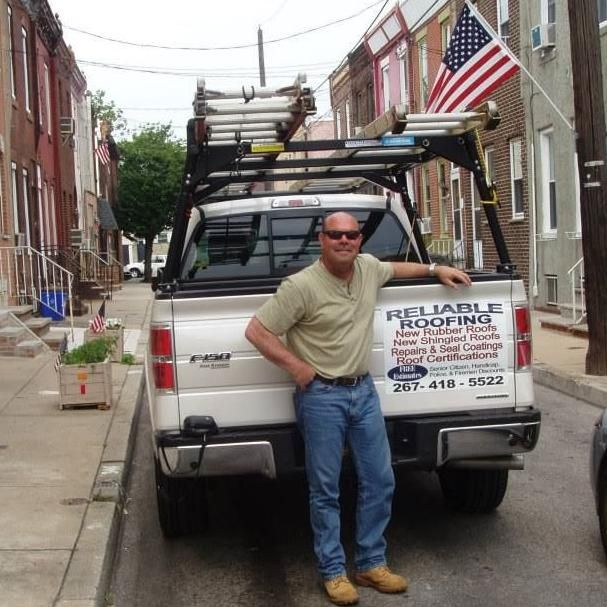 Reliable Roofing Philly