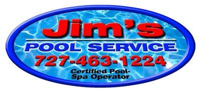 Avatar for Jim's Pool Service LLC