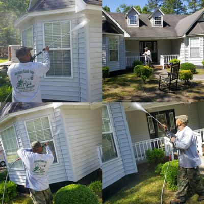 Avatar for Jackson lawn care and pressure washing