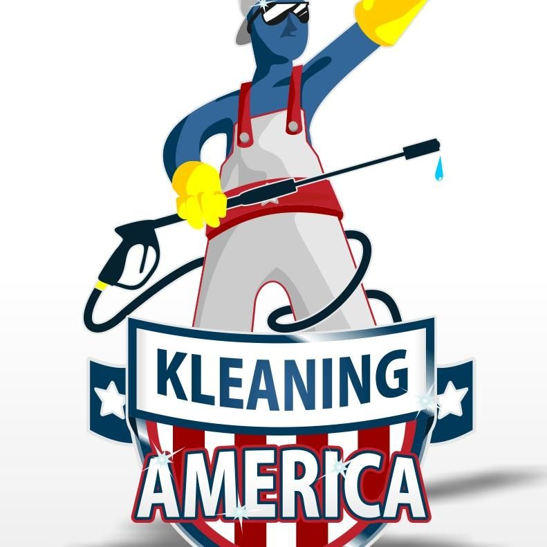 Kleaning America Power Washing