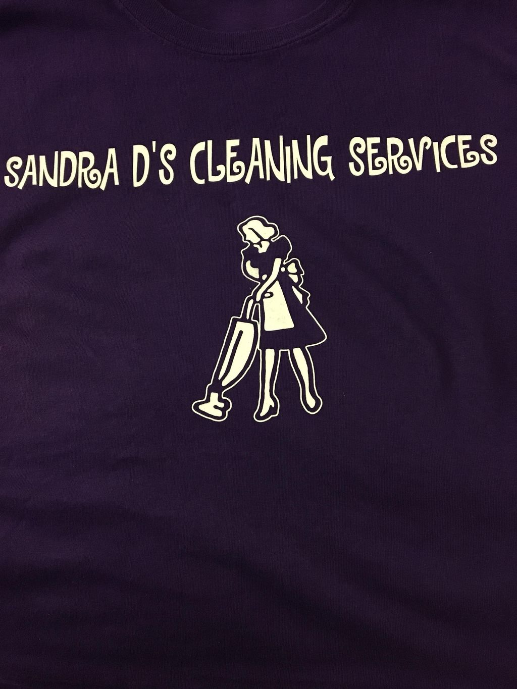 SANDRA D'S CLEANING SERVICES LLC