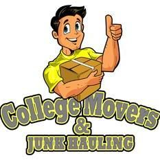 Avatar for College Movers & Junk Hauling Bloomington, IN Thumbtack