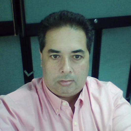 Fernando Villasmil