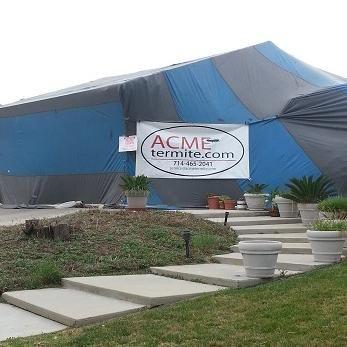 Acme Termite Company, Inc.