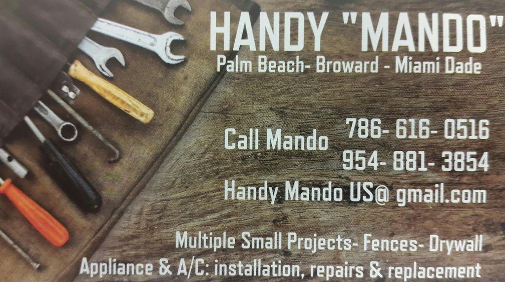 Handy Mando