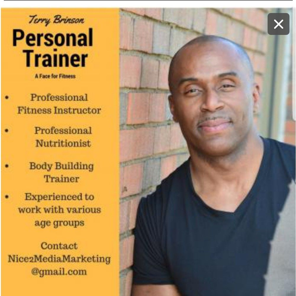 Experience a new way of training!!