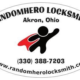 Avatar for RandomHero Locksmith Youngstown, OH Thumbtack