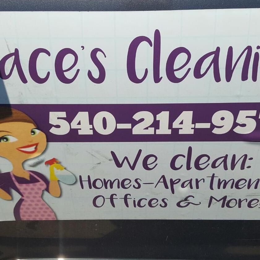 Graces cleaning LLC #1
