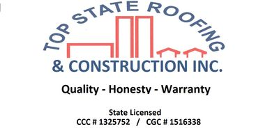 Avatar for Top State Roofing & Construction Inc Pompano Beach, FL Thumbtack