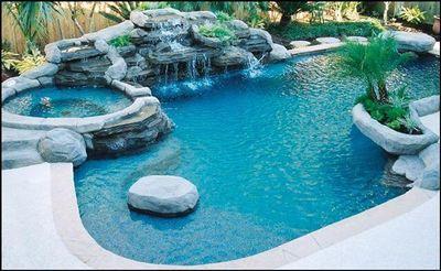 Avatar for F.S WINTER Pool service/repair