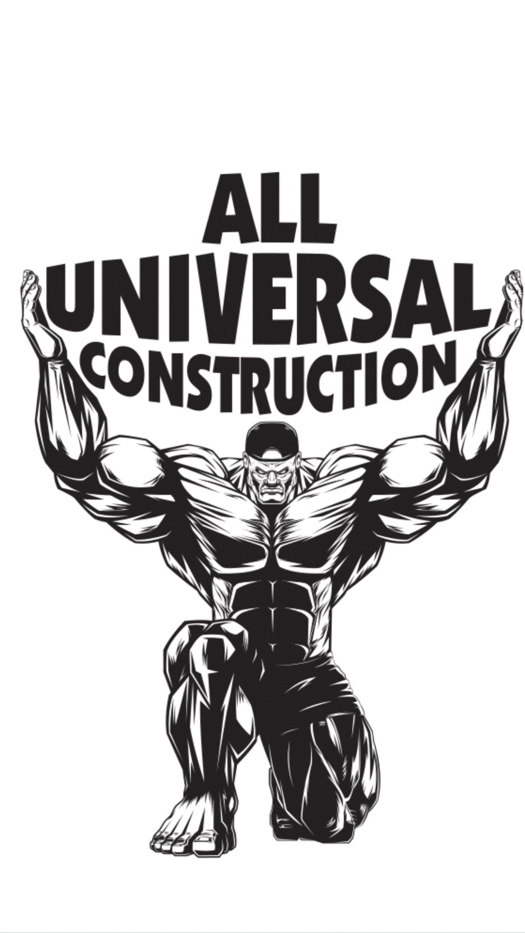 All Universal Construction