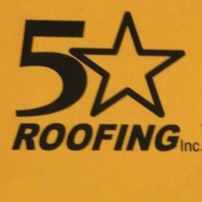 Avatar for 5 Starr Roofing Inc