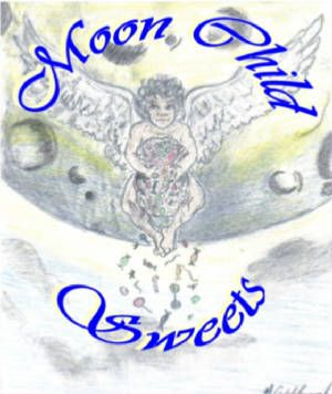 Moon Child Sweets