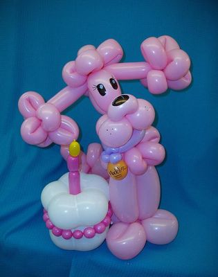 Avatar for Hey Balloon Lady & Birthday Party People