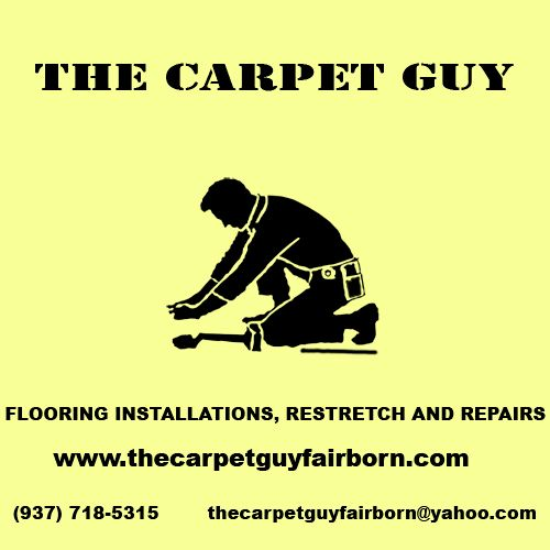The Carpet Guy Fairborn