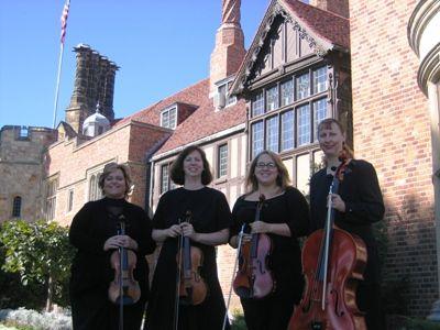 Rondo String Quartet