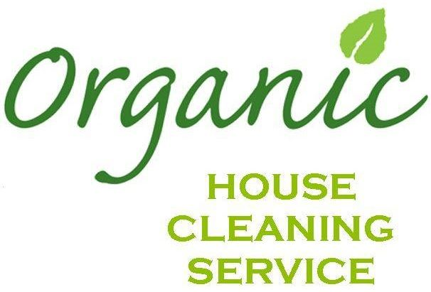 Organic House Cleaning Service