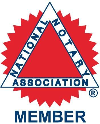 National Notary Association Member