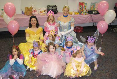 Avatar for Pristine Princess Parties Wonder Lake, IL Thumbtack