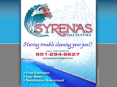 Avatar for Syrenas Pool Service Temecula, CA Thumbtack