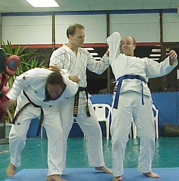 Avatar for Beck Martial Arts