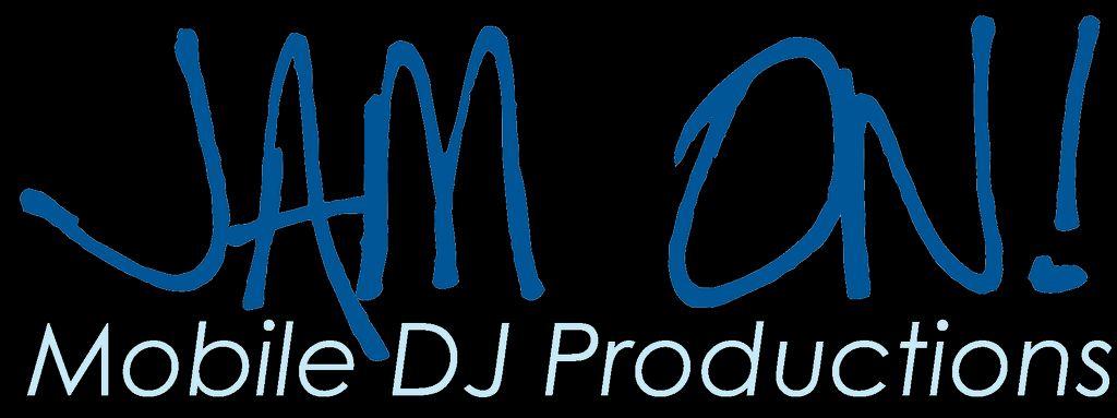 JAM ON DJ productions