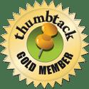 Thumbtack.Com Gold Member