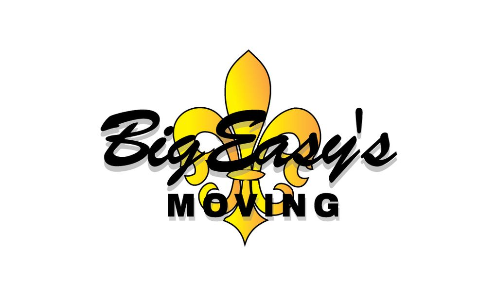 Big Easy's Moving