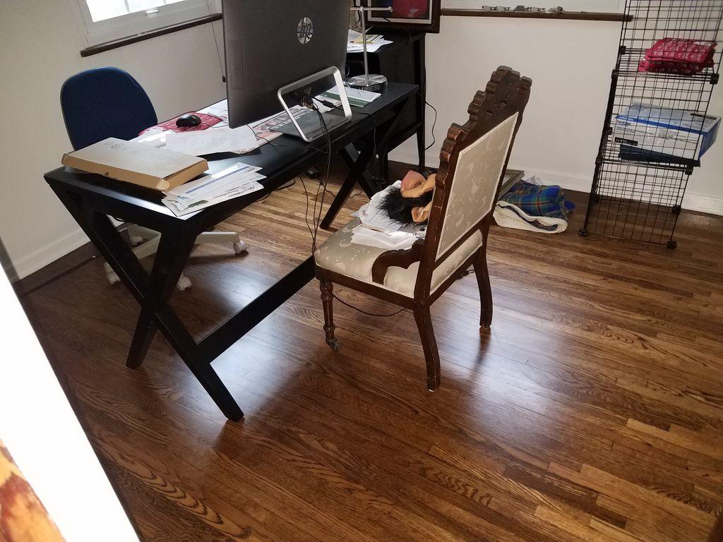 jl custom flooring