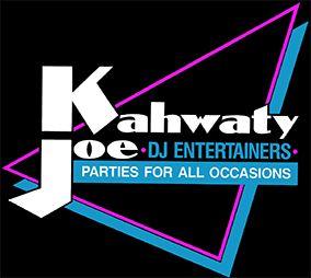 Kahwaty Joe DJ Entertainment