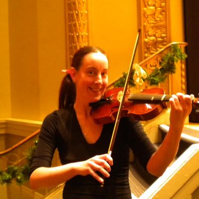 Avatar for Meredith's  Strings Grandville, MI Thumbtack