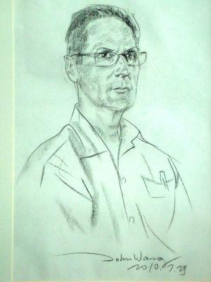 Avatar for Artist John Wang